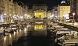 Un omaggio alla città di Trieste, in Full HD