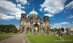 Berlino in movimento, un altro bel timelapse urbano