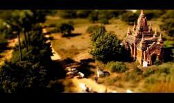 Viaggio nella Birmania in miniatura