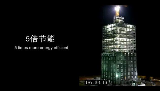 Tl come costruire un hotel di 30 piani in 360 ore solo for Creare piani di costruzione