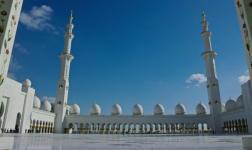 Immagini mozzafiato dagli Emirati Arabi Uniti