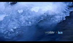 L'evoluzione di acqua e ghiaccio