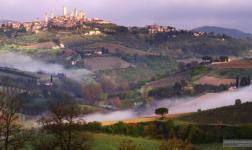 Breve viaggio in Toscana