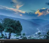Time Land, ovvero Israele in time-lapse