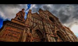 Firenze – Scorre Santa Croce, altro ottimo time-lapse HDR italiano