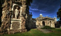 Le ville e i giardini storici lombardi, raccontati in HDR