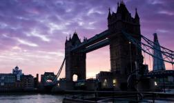 Londra olimpica, in un time-lapse made in Italy