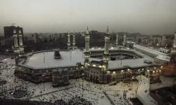 La Mecca, viaggio nella fede in timelapse