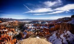 MOAB, ovvero alcuni parchi nazionali americani in timelapse