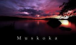 Muskoka, la migliore destinazione estiva del 2011, in time-lapse