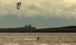 La vita sulla costa nord orientale dell'Inghilterra