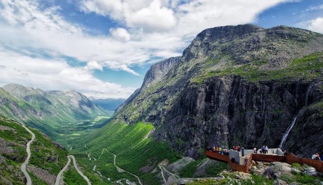 Viaggio in uno dei più bei posti al mondo: Norvegia
