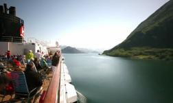 Viaggio nel sud della Norvegia, in 3 minuti