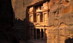 Petra, la città del mistero