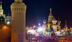 Mosca, Russia: uno dei migliori time-lapse del 2011