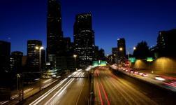 Il meglio di Seattle in time-lapse