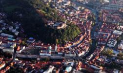 T-Factor, il timelapse che ti fa voglia di visitare Ljubljana (Slovenia)