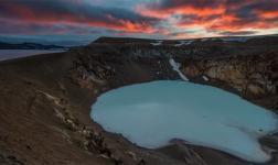 Viaggio di nozze in Islanda, raccontato poi in timelapse