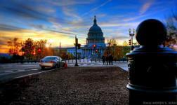 Washington DC e le District Nights