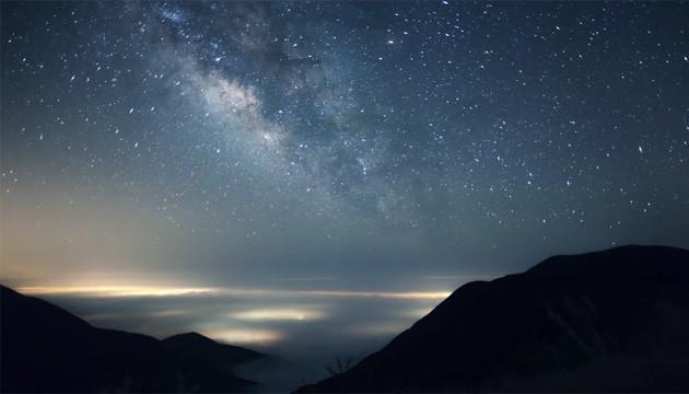 4 mesi di impegno per un lavoro epico di astrofotografia