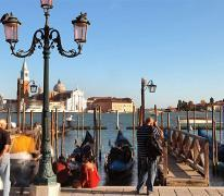 Venezia in hyperlapse