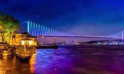 Viaggio in Turchia: Luci su Istanbul