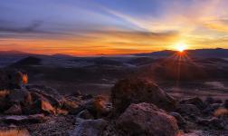 Meraviglie che caratterizzano i deserti della Nuova Zelanda