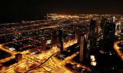Abraj: Le due torri di Dubai – un timelapse immenso