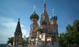 Tanti saluti Kiev, da Mosca!