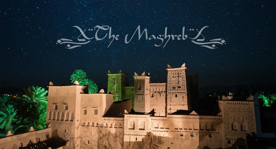 Ottimo timelapse Marocco Maghreb 2013