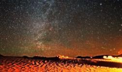 La Valle della Morte in un timelapse a tempo di Moby