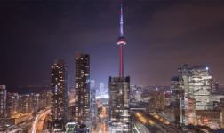 Planet Toronto, un mix di timelapse e slow-motion ben riuscito!