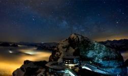 Il sogno della Svizzera, un time-lapse epico
