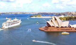 Sidney: una grande città… in piccolo!