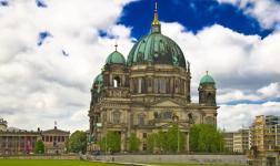 L'hyperlapse di Berlino, tra i più aggressivi del 2012