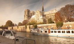 Anche Parigi ora è un hyperlapse