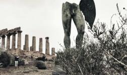 La Valle dei Templi di Agrigento, in timelapse