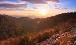 Ecco perché visitare Asheville in autunno