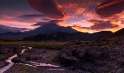 I vulcani della Kamcatka, patrimonio dell'Unesco