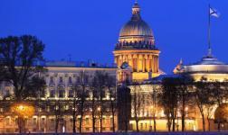 Geoff sposta i suoi hyperlapse in San Pietroburgo