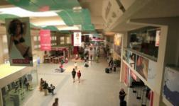 Tutorial | Flying Time: come realizzare un time-lapse in aeroporto