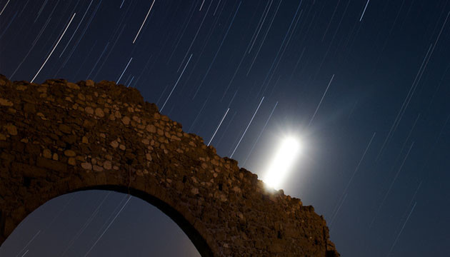 Tutorial | Come imparare a realizzare uno star trails in pochi minuti