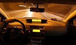 Drive Lapse Tutorial: come realizzare un time lapse dall'interno dell'auto in movimento