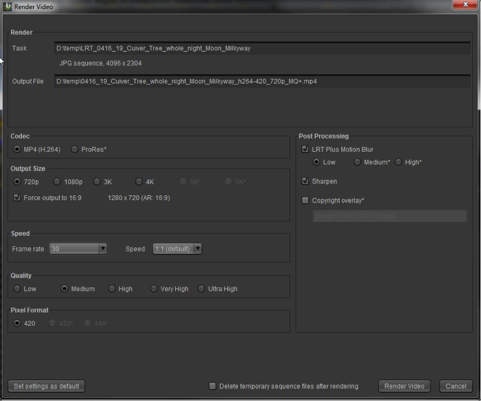 TLN Basic Workflow timelapse processing LRTimelapse - Tutorial 07 copy