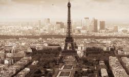 Viaggio in Francia: la cosmopolita Parigi, tra l'antico e il moderno