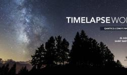 Workshop Time-Lapse 2013 a Saint Barthélemy (Aosta)