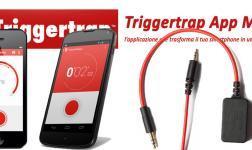 Recensione Triggertrap Mobile: lo smartphone diventa intervallometro