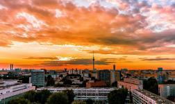 La Germania in hyperlapse con Berlin In Motion, Part II