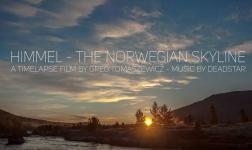 Himmel, il cielo della Norvegia