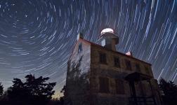 Home at the Shore: 5.000 foto scattate sotto le stelle degli USA